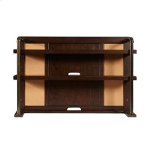 Clubhouse Desk Hutch (top only, requires base)