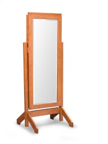Justine Jewelry Cheval Mirror