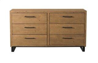 Edgefield Dresser