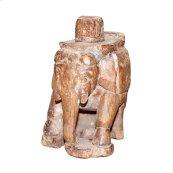 Elephant Temple Toy