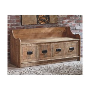 Ashley FurnitureSIGNATURE DESIGN BY ASHLEYStorage Bench