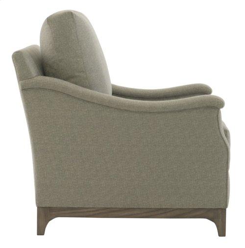Linwood Chair in Portobello