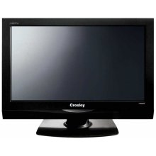 "Crosley High Definition TV & Accessories (Screen Size: 26"" 16:9 Screen)"