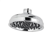 Polished Chrome Marielle Showerhead