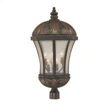 Ponce de Leon Post Lantern