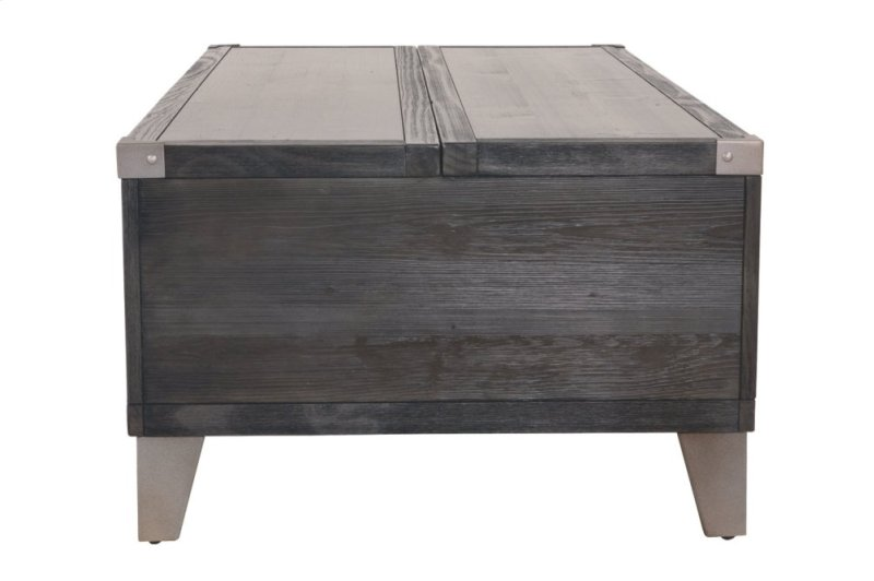T9019 In By Ashley Furniture In Orange Ca Lift Top Cocktail Table