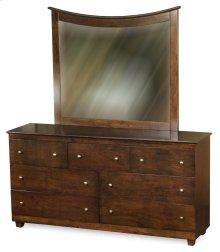 Seven Drawer Dresser