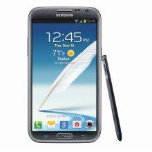 Samsung Galaxy Note® II (Verizon), Titanium Gray