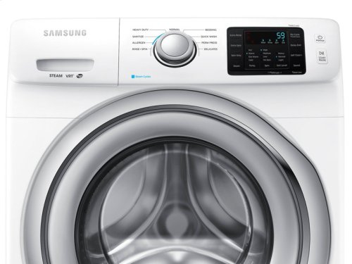 WF5200 4.2 cu. ft. Front Load Washer