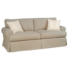 TS9120 Sofa (TS=Topstitch - Available at an Upcharge)