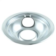 "6"" Drip Bowl - Chrome - Other"