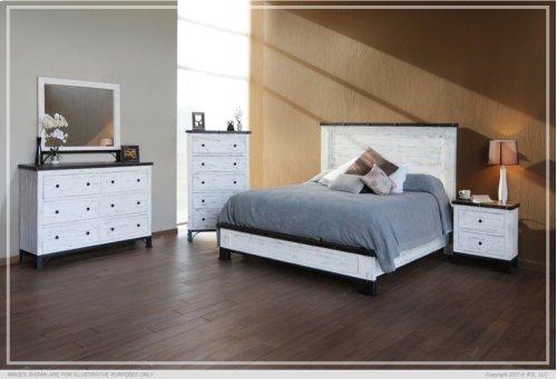 Bedroom Storage Trunk