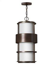 Saturn Large Hanging Lantern
