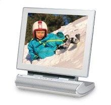 """15"""" Diagonal LCD Television"""