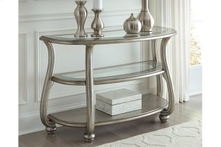 Coralayne Sofa Table