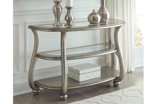 Coralayne Sofa Table