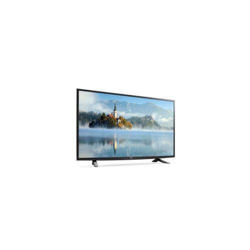"Full HD 1080p LED TV - 49"" Class (48.5"" Diag)"