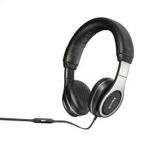 Reference On-Ear Headphones - Black