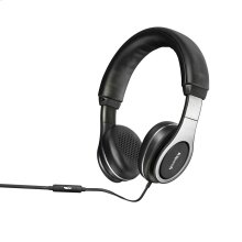 Reference On-Ear Headphones - Black