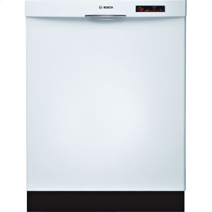 BOSCH800 Series- White SHE68R52UC