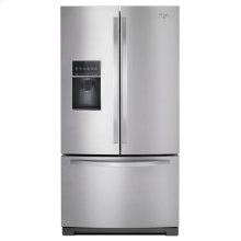 *Scratch and Dent* 36-inch Wide French Door Bottom Freezer Refrigerator with StoreRight System - 27cu. ft.