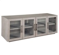 Berkeley Heights Entertainment Console Product Image