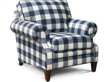 Seals Chair 3X24