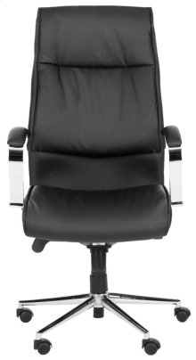 Fernando Desk Chair - Black