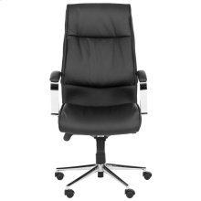 Fernando Desk Chair - Black