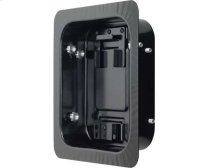 In-Wall Box for use with VSF415, LRF118 and MF215