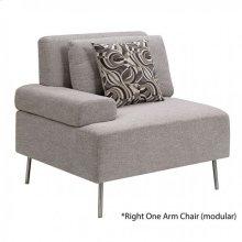 Bryn Right One Arm Chair