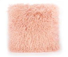 Tibetan Sheep Blush Pillow Product Image