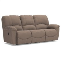 Hayes Reclining Sofa Product Image