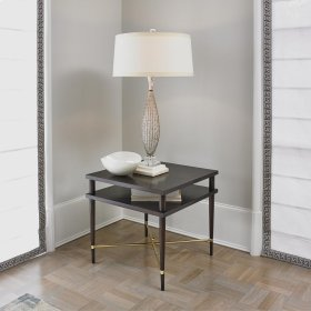 Couture Side Table