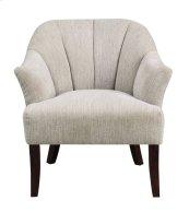 Emerald Home Kristi Accent Chair-ivory U3505-05-09
