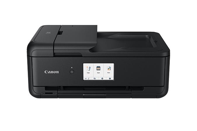 Canon PIXMA TS9520 Wireless Wireless Inkjet All-In-One Printer
