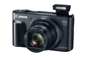 Canon PowerShot SX720 HS Digital Camera