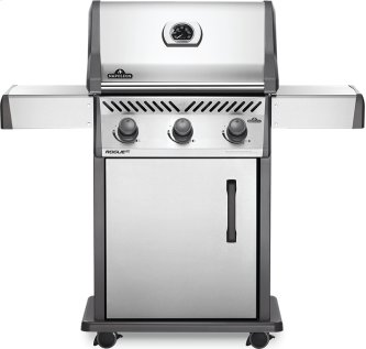 Rogue XT 425 Gas Grill , Stainless Steel , Natural Gas