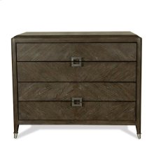 Joelle Bachelor's Chest Carbon Gray finish