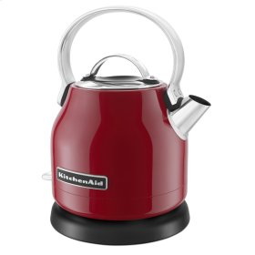 1.25L Electric Kettle - Empire Red