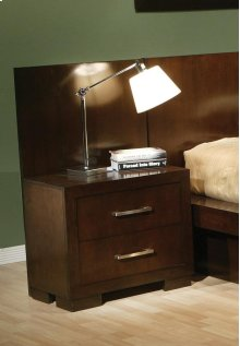Nightstand Back Panel (pair)