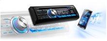 Bluetooth/cd/usb/mp3/wma Receiver