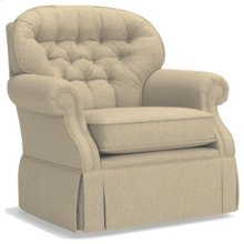 Hampden Premier Swivel Glider