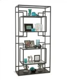 10913 SERPENS I - CONTEMPORARY ETAGERE Product Image