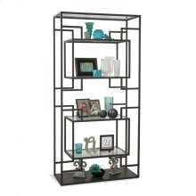 10913 SERPENS I - CONTEMPORARY ETAGERE