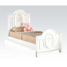 Youth Panel Bed