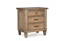 Brownstone Village Night Stand