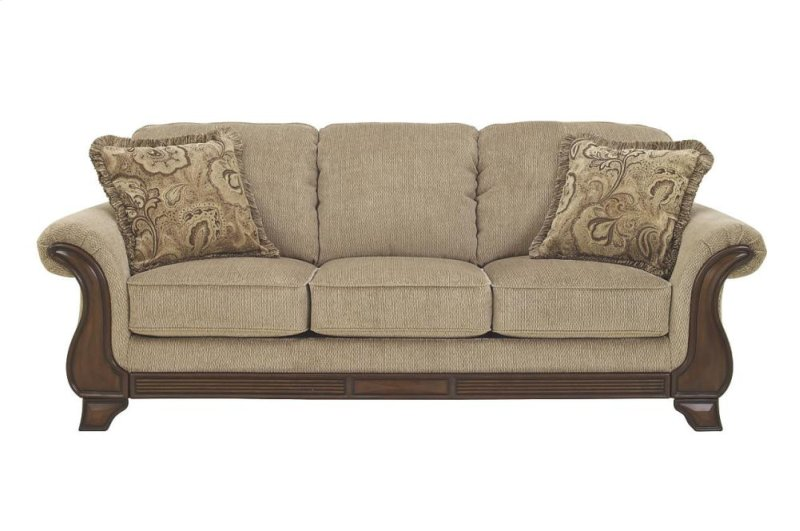 4490038 sofa by ashley furniture behar39s furniture in for Sectional couches everett wa