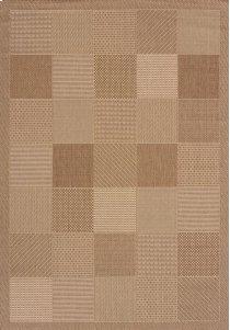 Solarium Patio Block Brown Rugs Product Image