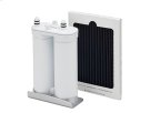 PureAdvantage Air (EAFCBF) and Water Filters (EWF01) Product Image